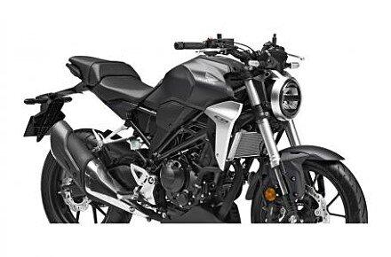 2019 Honda CB300R for sale 200641679
