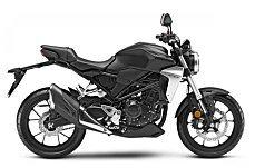 2019 Honda CB300R for sale 200650880