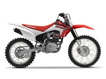 2019 Honda CRF230F for sale 200594581