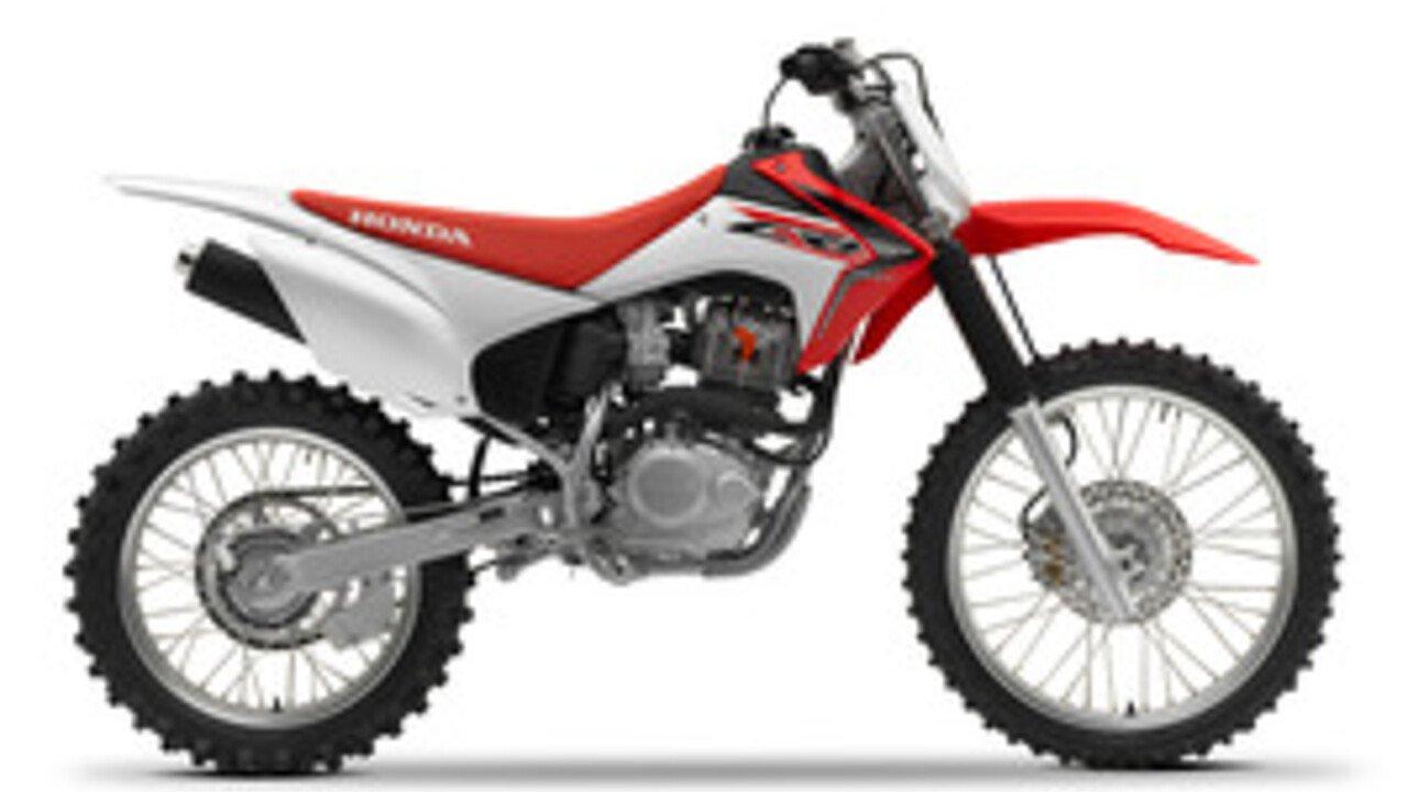 2019 Honda CRF230F for sale 200598855