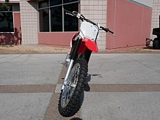 2019 Honda CRF230F for sale 200595007