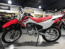 2019 Honda CRF230F for sale 200595115