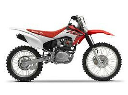 2019 Honda CRF230F for sale 200624734