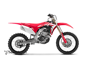 2019 Honda CRF250R for sale 200586381