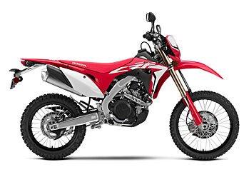 2019 Honda CRF450L for sale 200581892