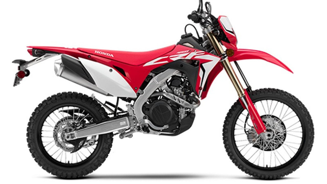 2019 Honda CRF450L for sale 200581892