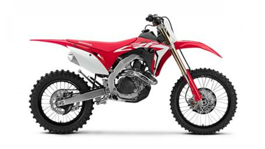 2019 Honda CRF450L for sale 200643733
