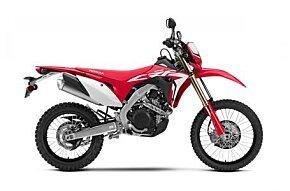 2019 Honda CRF450L for sale 200633579