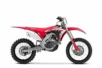2019 Honda CRF450R for sale 200586861