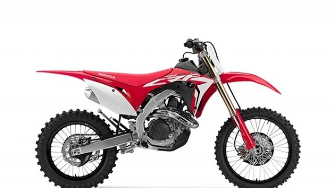 2019 Honda CRF450R for sale 200586863