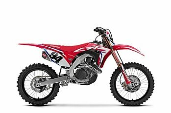 2019 Honda CRF450R for sale 200586866