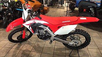 2019 Honda CRF450R for sale 200614248