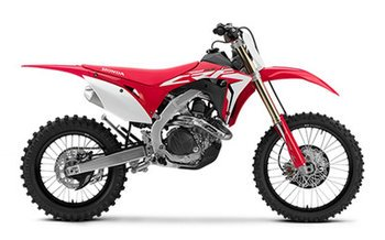 2019 Honda CRF450R for sale 200616670