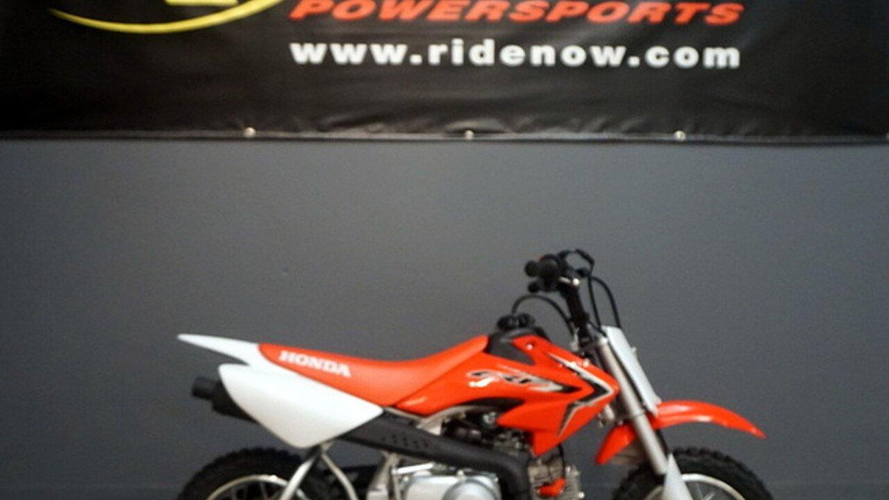 2019 Honda CRF50F for sale 200596512