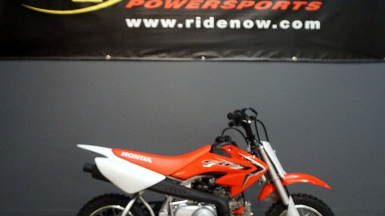 2019 Honda CRF50F for sale 200596520