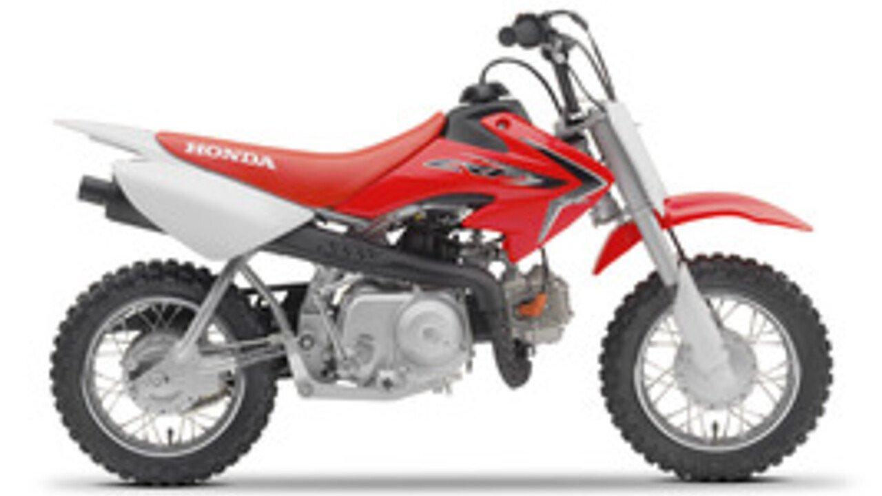 2019 Honda CRF50F for sale 200597646