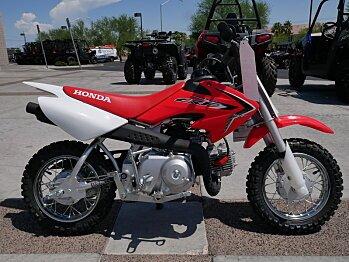 2019 Honda CRF50F for sale 200602783