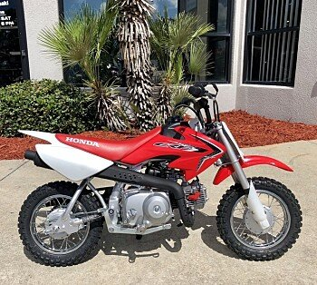 2019 Honda CRF50F for sale 200618118