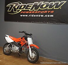 2019 Honda CRF50F for sale 200596519