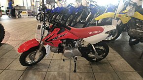2019 Honda CRF50F for sale 200597405