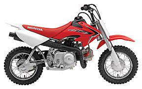 2019 Honda CRF50F for sale 200613867