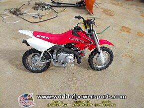 2019 Honda CRF50F for sale 200646131
