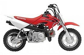 2019 Honda CRF50F for sale 200653474