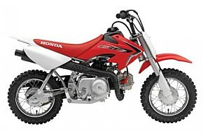 2019 Honda CRF50F for sale 200662363