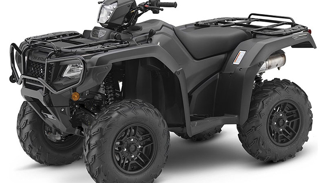 2019 Honda FourTrax Foreman Rubicon for sale 200618601
