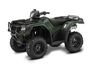 2019 Honda FourTrax Foreman Rubicon for sale 200687421