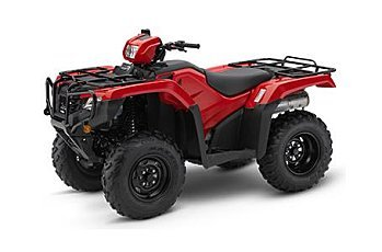 2019 Honda FourTrax Foreman for sale 200607638