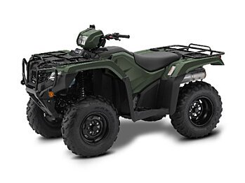 2019 Honda FourTrax Foreman 4x4 for sale 200620792