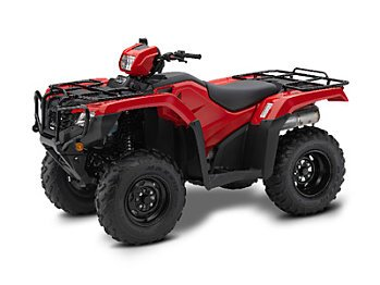 2019 Honda FourTrax Foreman 4x4 for sale 200623244