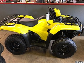 2019 Honda FourTrax Foreman for sale 200611928