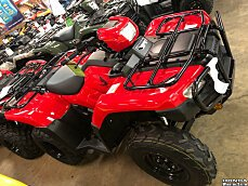 2019 Honda FourTrax Foreman for sale 200612559