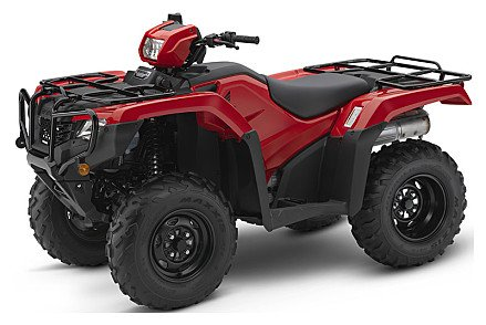 2019 Honda FourTrax Foreman for sale 200632604