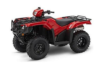 2019 Honda FourTrax Foreman 4x4 ES EPS for sale 200650980