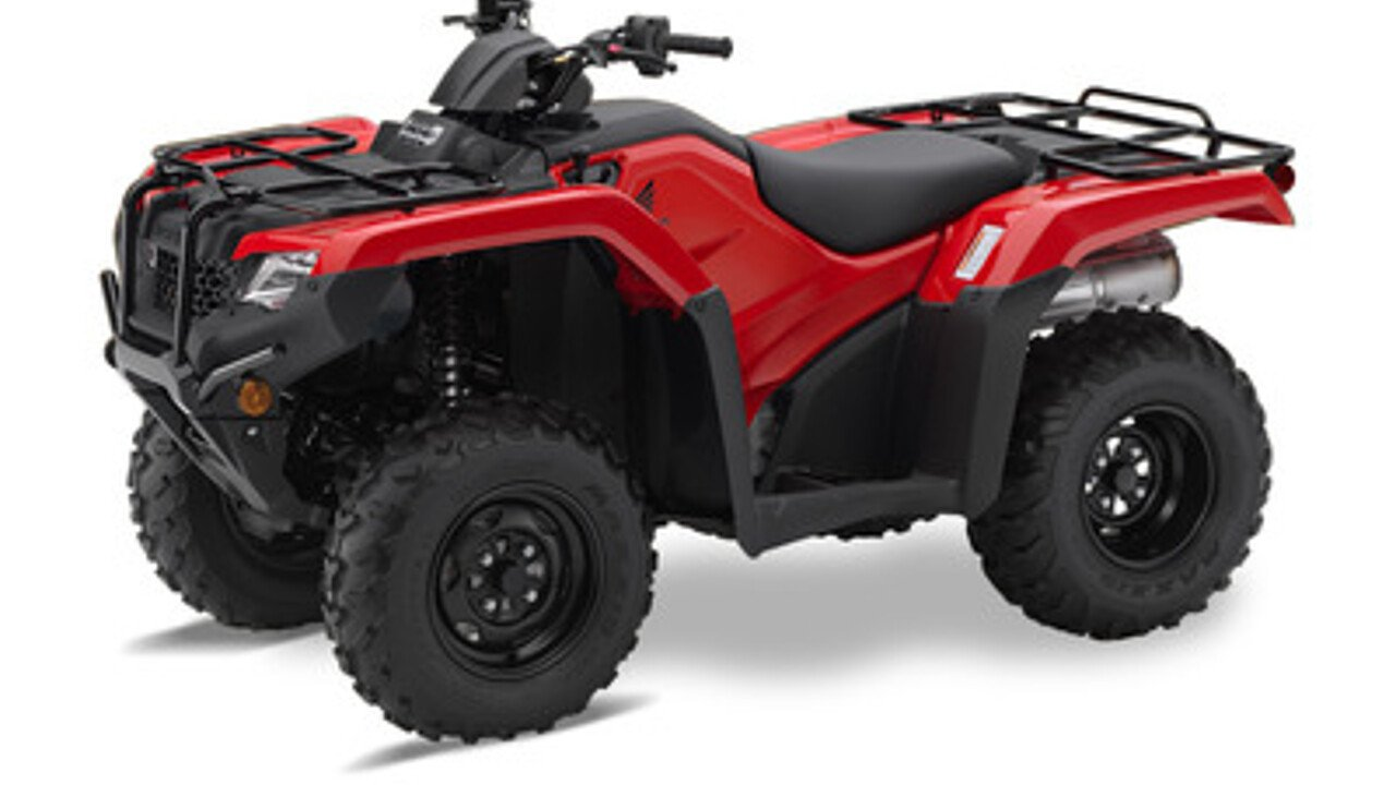 2019 Honda FourTrax Rancher for sale 200611463