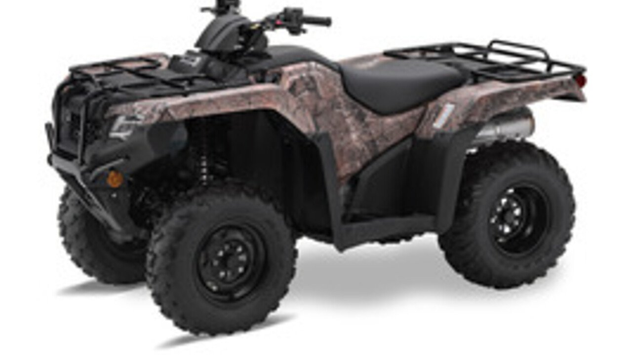 2019 Honda FourTrax Rancher for sale 200611466