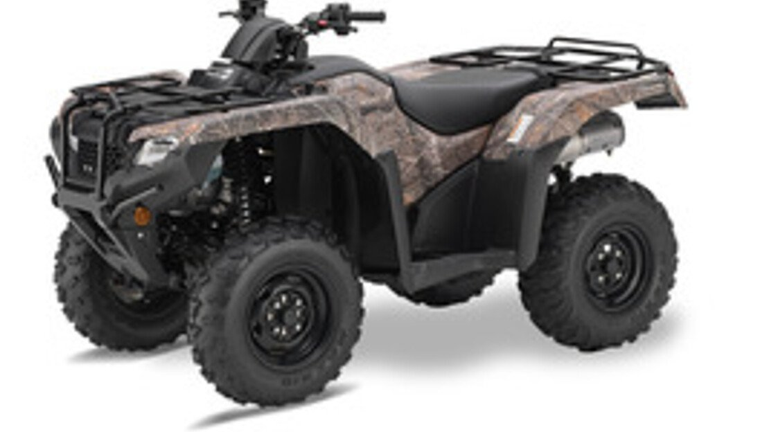 2019 Honda FourTrax Rancher for sale 200611469
