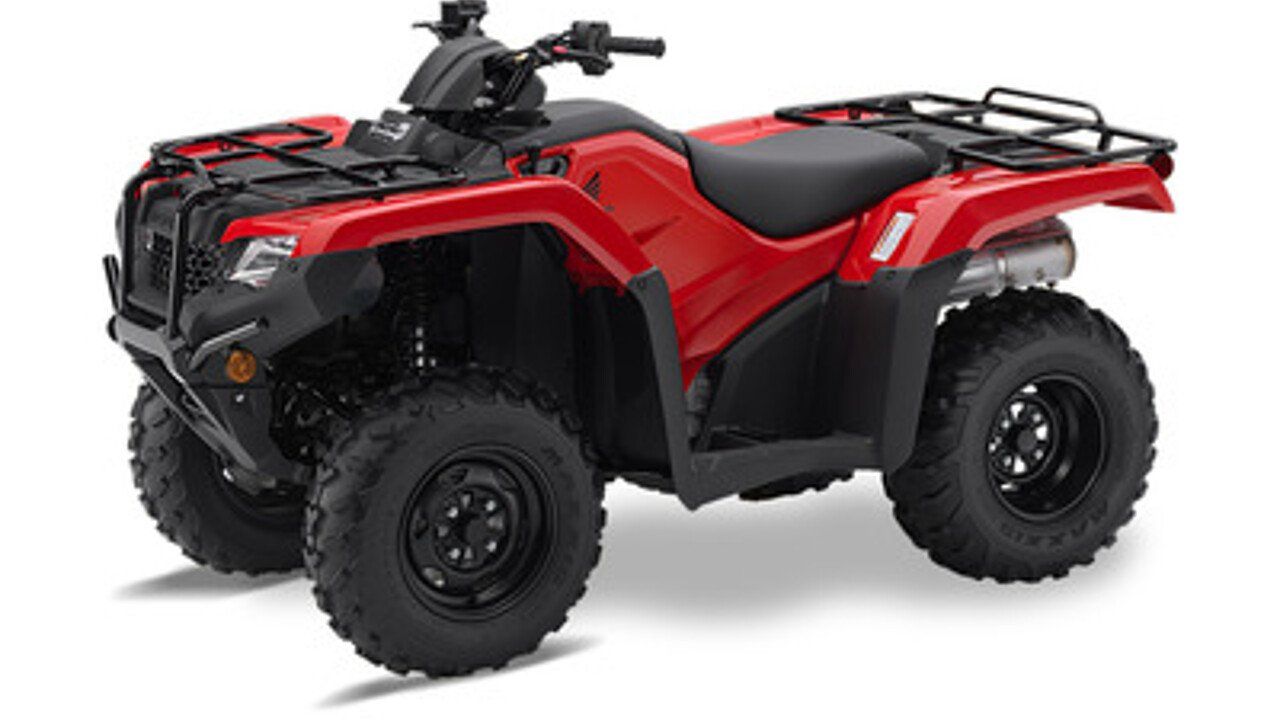 2019 Honda FourTrax Rancher for sale 200611471