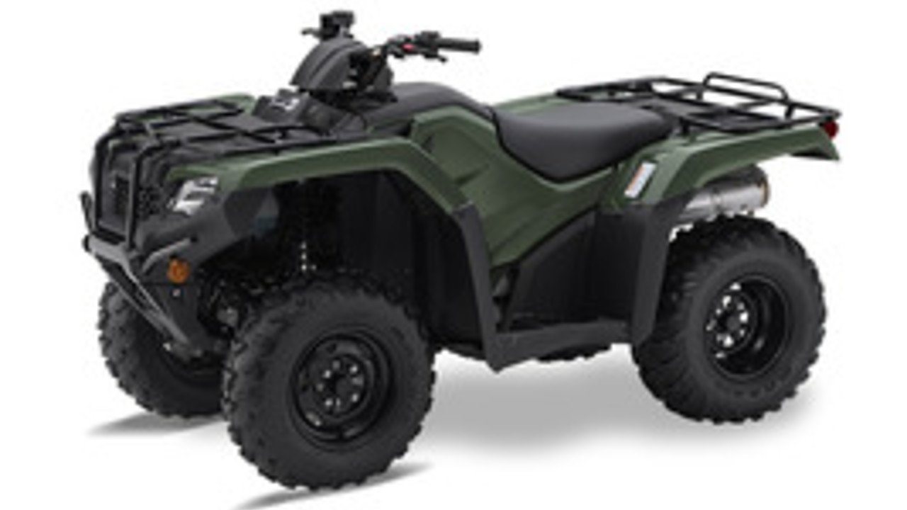 2019 Honda FourTrax Rancher for sale 200611475