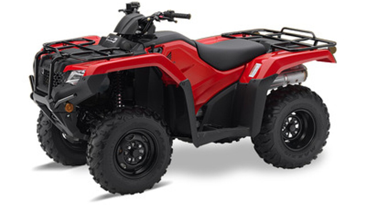 2019 Honda FourTrax Rancher for sale 200611476