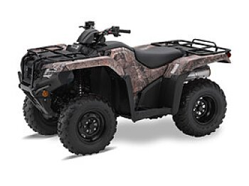 2019 Honda FourTrax Rancher for sale 200618714