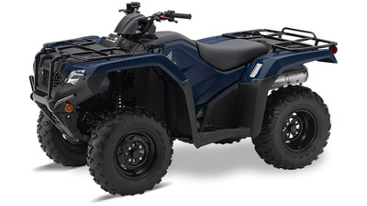 2019 Honda FourTrax Rancher for sale 200620805