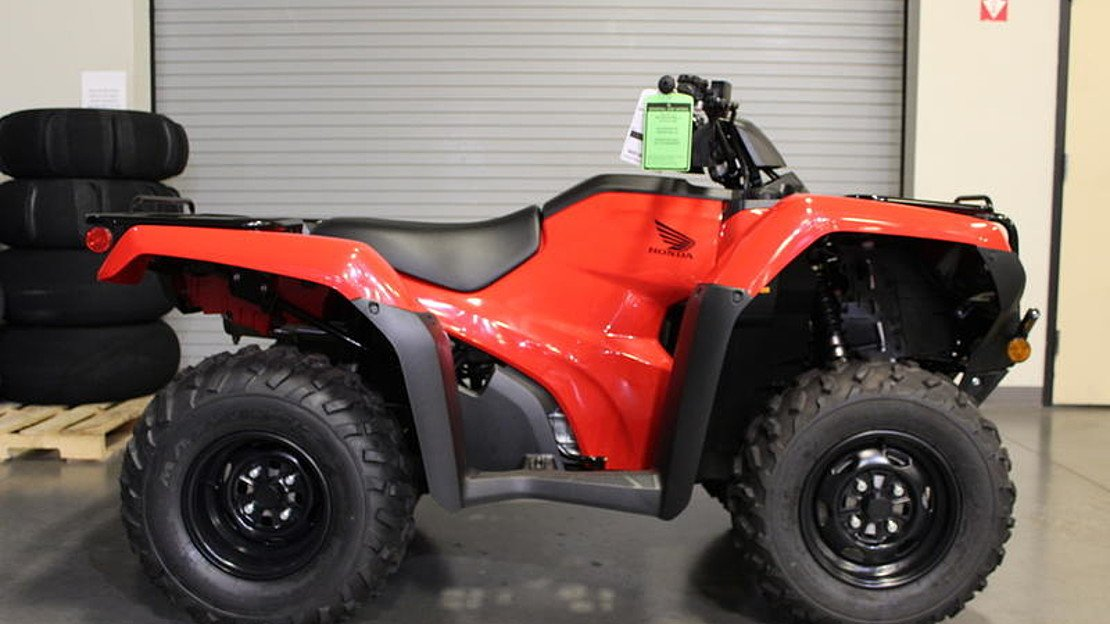2019 Honda FourTrax Rancher for sale 200621533