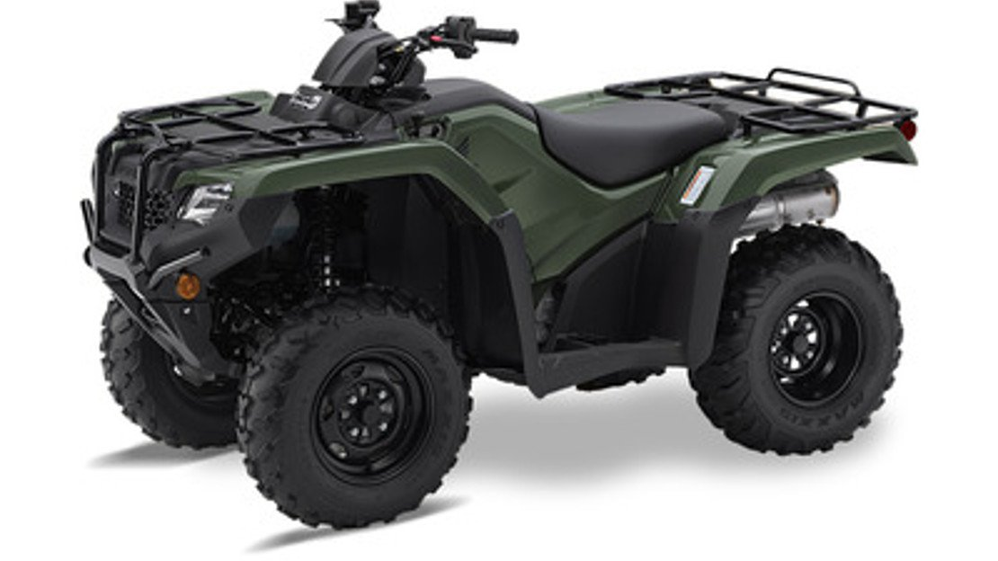 2019 Honda FourTrax Rancher for sale 200622082