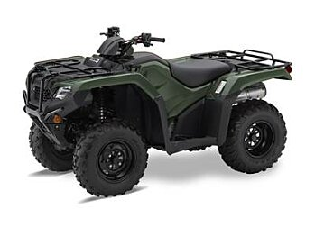 2019 Honda FourTrax Rancher 4x4 Automatic DCT EPS for sale 200633910