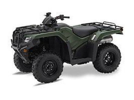 2019 Honda FourTrax Rancher for sale 200647719