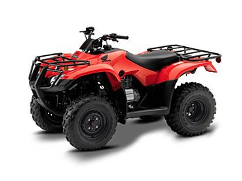 2019 Honda FourTrax Recon for sale 200610158